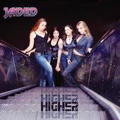 Higher - Single de Jaded
