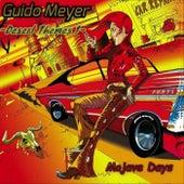 Mojave Days (Desert Themes 1) by Guido Meyer