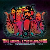 Tony Harnell & the Wildflowers (feat. Bumblefoot) von Tony Harnell