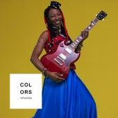Nterini - A COLORS SHOW de Fatoumata Diawara