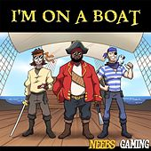 I'm on a Boat (Metal Version) [feat. Jt Music & Nerdout] von Neebs Gaming