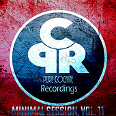 Minimal Session, Vol. 11 by Various Artists