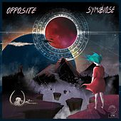 Opposite symbiose de Chambre 106