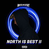 North Is Best II by White Mystery