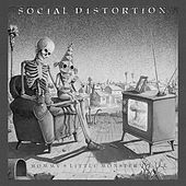Mommy's Little Monster de Social Distortion