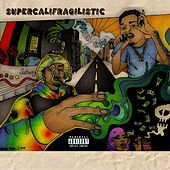 The SuperCaliFragiListic EP by Gg Tef