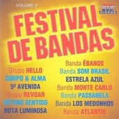 Festival de Bandas, Vol. 2 von Vários Artistas