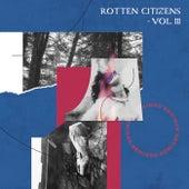 Rotten Citizens Vol.3 Remixes von Various Artists