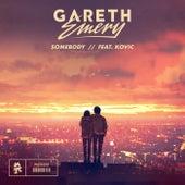 Somebody by Gareth Emery