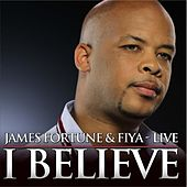 I Believe Live by Various Artists