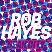 Soak City di Rob Hayes