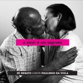 O Amor é um Segredo - Zé Renato canta Paulinho da Viola de Zé Renato
