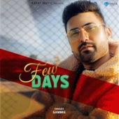 Few Days by Atul Sharma