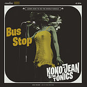 Bus Stop by Koko-Jean