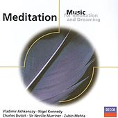 Meditation - Music for Relaxation & Dreaming de Various Artists