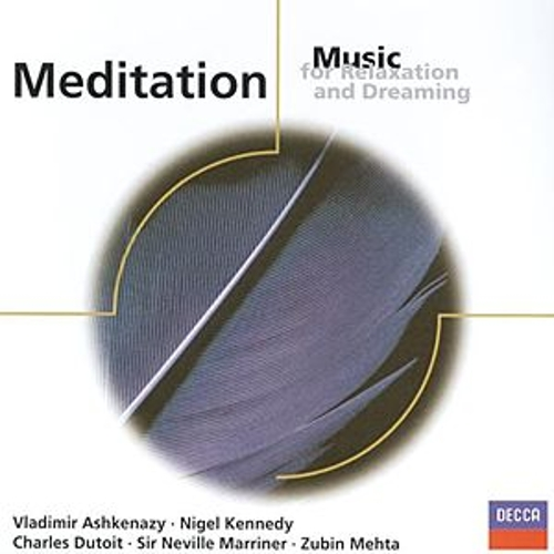 Meditation - Music for Relaxation & Dreaming by Various Artists