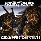 Giraffes on Stilts by Project Revise