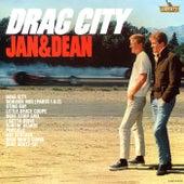 Drag City de Jan & Dean