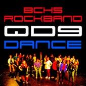Qd9: Dance de Quadrant D - Bchs Rockband