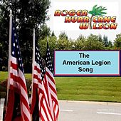 The American Legion Song by Roger Hurricane Wilson