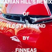 I Lost a Friend (Marian Hill Remix) de Finneas