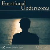 Emotional Underscores, Vol. 16 de Shockwave-Sound