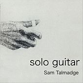Solo Guitar by Sam Talmadge
