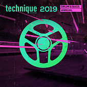 Technique Annual 2019 de Various Artists