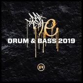 Bad Taste Drum & Bass 2019 de Various Artists