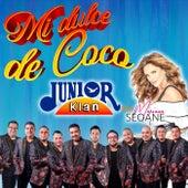 Mi Dulce de Coco (feat. Mariana Seoane) de Junior Klan
