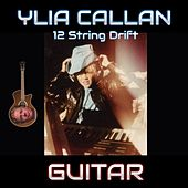 12 String Drift by Ylia Callan
