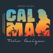 Calma (Versión Cacique) by Toño Cacique