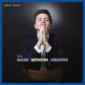 Beethoven: Variations de Sélim Mazari