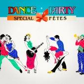 Dance party spécial fêtes, Vol. 2 by Multi Interprètes