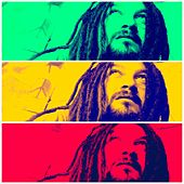 Singing in Jamaican de GonJah Reggae