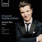 Concerto in D Minor after Alessando Marcello, BWV 974: II. Adagio by Alessio Bax