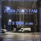 En la sombra (feat. Sine, HR, EduakapenN 1, Quiny Bambino & Fresh LC)  [EP1 remix] de Penn Prod Fam