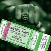 Live in Seattle '99 by Hieroglyphics