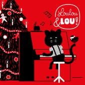 De Leukste Kerstliedjes Voor Het Hele Gezin by Jazz Kat Louis Kindermuziek