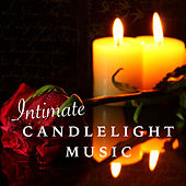 Intimate Candlelight Music by Various Artists