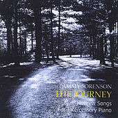 The Journey: Hebrew Songs for Intercessory Piano by Tammy Sorenson