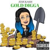 Gold Digga by Jess Kash