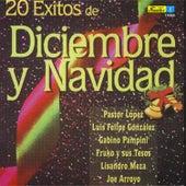 20 Éxitos de Diciembre y Navidad de German Garcia
