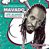 Life Blanket (The Germaicans Remix) by Mavado
