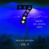 Seven Stars Vol. 2 de Matasvandals