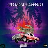 Interior Crocodile de Weekend Warriors