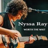 Worth the Wait de Nyssa Ray