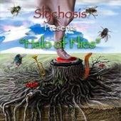 Halo of Flies von Slychosis