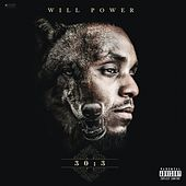 30:3 by Will Power
