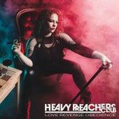 Love Revenge Obedience von Heavy Preachers Club